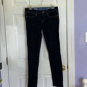 Gap Always Skinny Blue Jeans